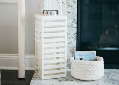 8 Chic Baskets to Help You Keep a Clean House This Spring