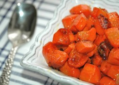 Yummy Spring Carrot Recipes for Baby