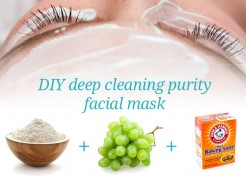 DIY: Purity Mask