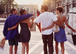 8 Totally Fun (& Low-Key) Double Date Ideas