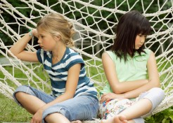 Teaching My Kids About One of Life's Toughest Realities: The Friendship Break-Up