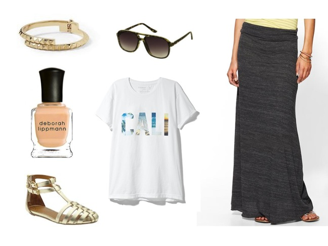 Mum Style How To: Chic Spring Graphic Tees