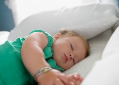 7 Benefits of Moving Your Toddler Into a 'Big Kid' Bed