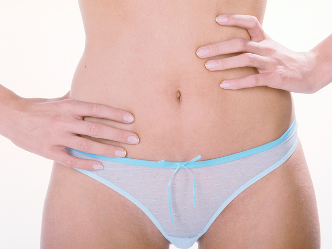 What Is It Like To Get A Bikini Wax
