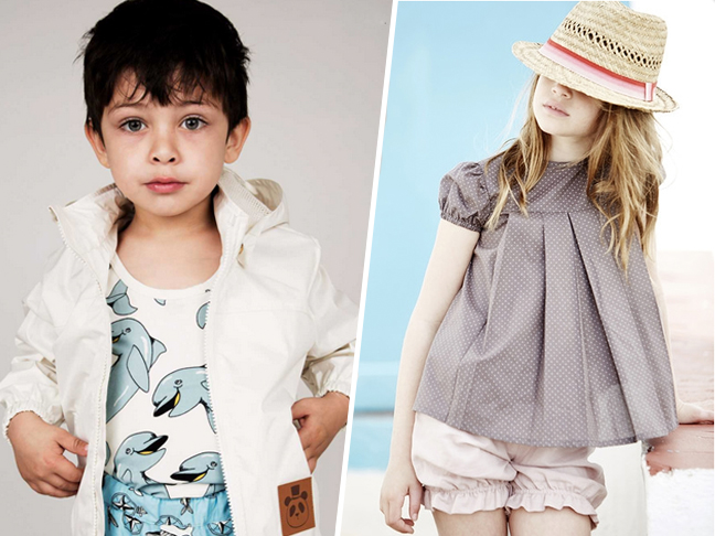 25 European Kids Clothing Brands That Will Have You Saying