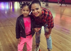 The 5 Best Playdate Ideas from Latina Celebs