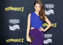 Mommy Time 5/15: Why Anna Kendrick Isn't Impressed by the Royal Baby