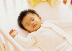 Why Co-Sleeping Isn't For Us