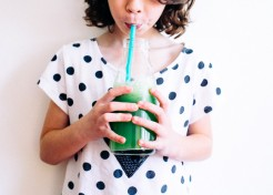 The Healthy Green Juice Recipe My Kid Actually Loves