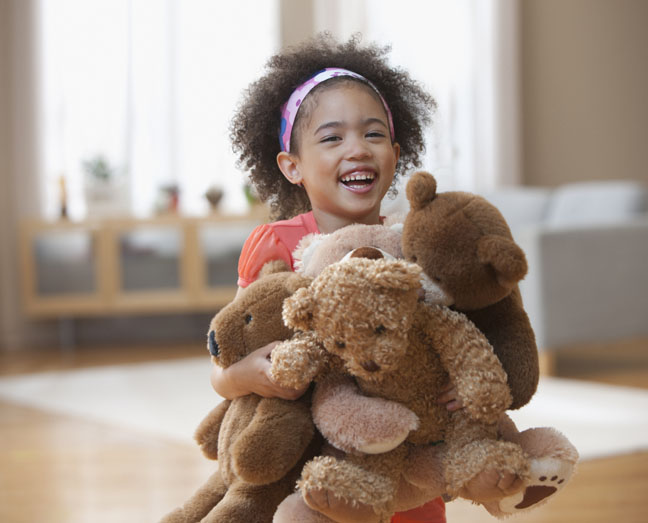 How to Clean & Disinfect Your Kids' Favourite Toys