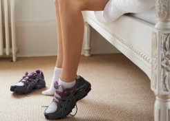 Why I Had to Break Up with Running (& How I Coped)