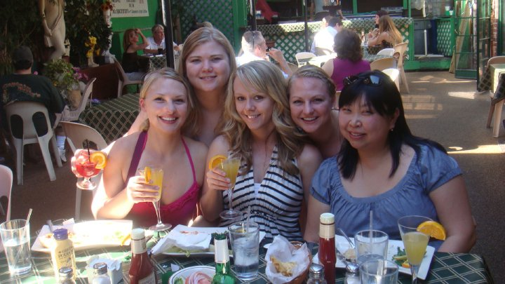 Five reasons I'm taking a trip with friends and don't feel guilty