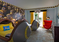 25 Kid-Friendly Hotels with Insanely Wacky Amenities
