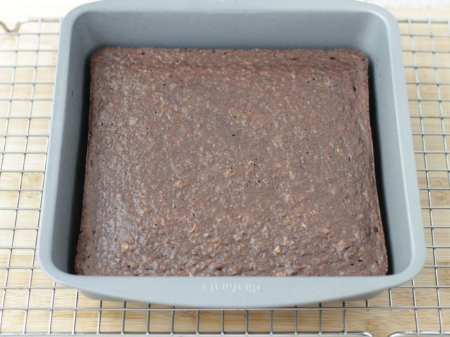 banana brownie pan