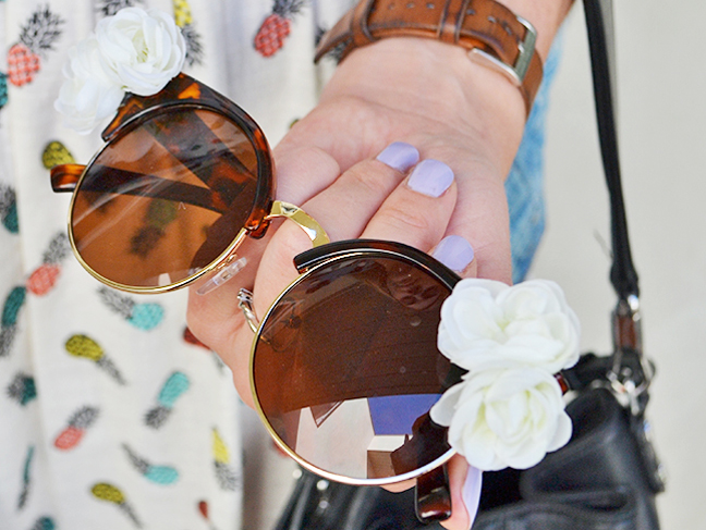 diy-floral-sunnies