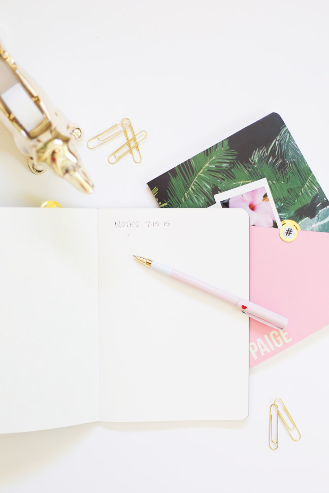 diy-personalized-composition-notebook-pen-gold-desk-accessories