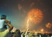 How to Manage Your Child's Fear of Fireworks on the Fourth of July
