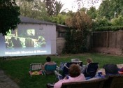 Best Projectors for an Outdoor Movie Night