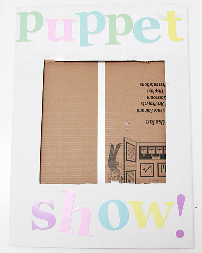 puppetshowstickers