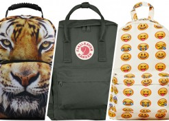 The Most Stylish Back-to-School Backpacks for 2015