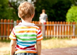 How to Help Your Child Cope with Unkind Kids on the Playground