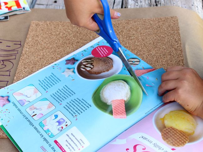 magazine-scissors-kid-friendly-activity-corkboard