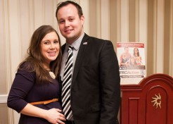 Like Anna Duggar, I Was a Mom Trapped in an Abusive Relationship