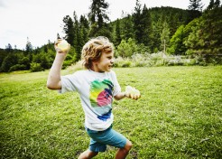 4 Surprising Ways Kids Benefit from Getting Out Into Nature