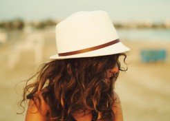 How to De-Summer Your Hair