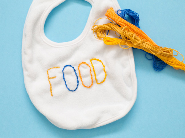 diy-embroidered-baby-bib-embroidery-thread
