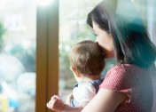 What it Feels Like to Be a Mom with Lupus