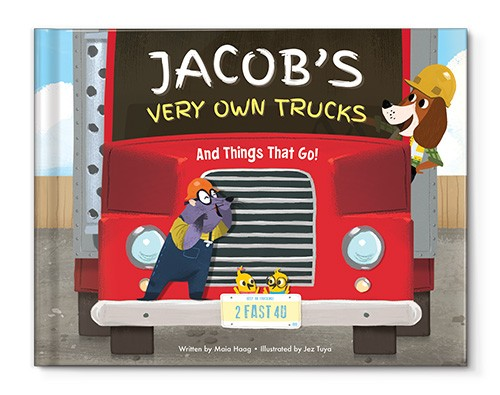 my-very-own-trucks-personalized-book-2