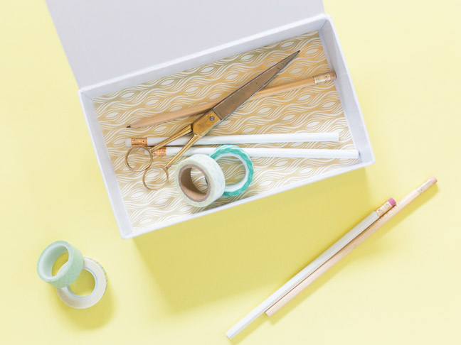 pattern-paper-lined-pencil-box