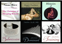Sexy Books That Put 'Fifty Shades of Grey' to Shame