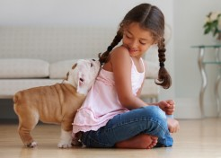 Dog Safety: 9 Rules to Teach Your Kids