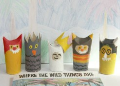 3 Store Cupboard Crafts That Keep My Kids Entertained All Day
