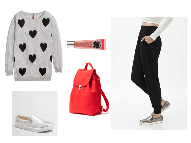 Mum Style How To - Jogger Pant Trend