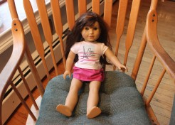 Why I Finally Bought My Daughter an American Girl Doll (Even Though I Hate Them)