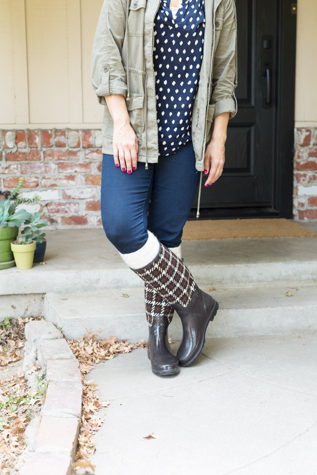 diy-boot-cuffs-fall-outfit