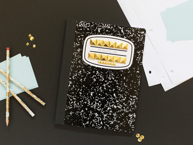 diy-studded-notebook