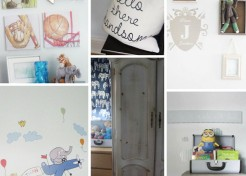 How To Transition a Nursery to a Toddler's Room on a Budget