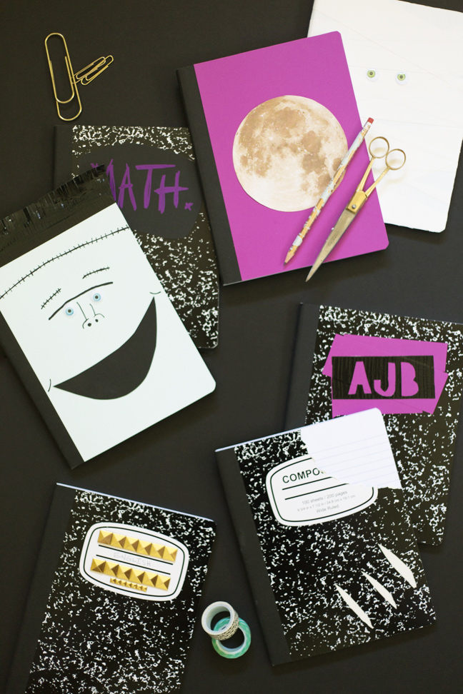 seven-ways-to-personalize-your-childs-notebook