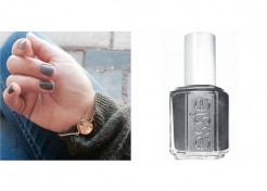 The Hottest Nail Colors for Fall 2015