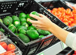 How to Pick Out the Perfect Avocado Every Time
