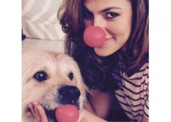 7 Latina Celebs Who Adore Their Dogs As if They Are Children