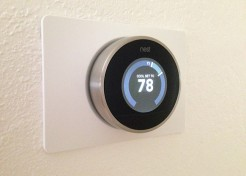 Nest Thermostat Review: This Thing Blows My Mind