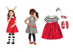 Key Pieces You Need From the Most Adorable Fashion Collaboration Yet: Olivia & Gymboree