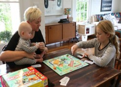 Bring Back Family Games Night: All That's Old is New Again