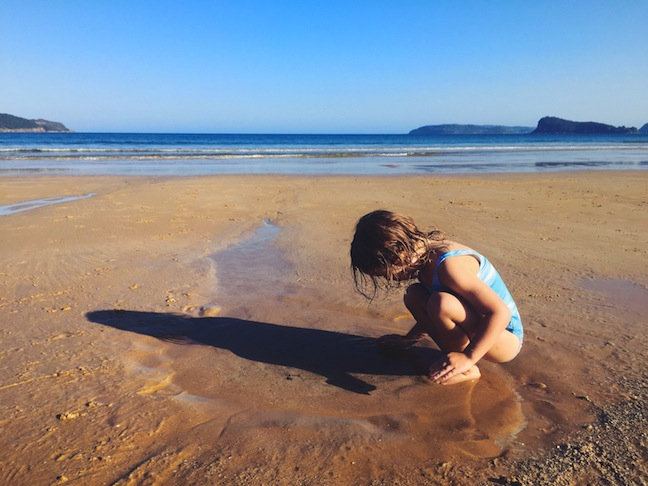 Beach holiday tips from a seaside mum