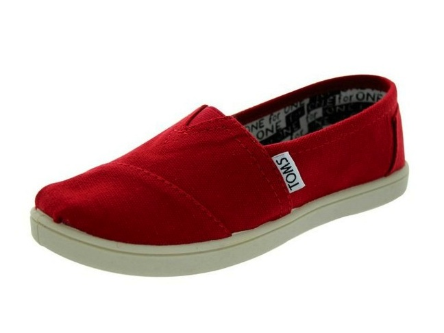 Tom's Shoes for Toddlers